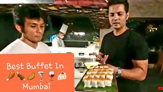 Where to get the best Buffet in Mumbai | Global Fusion  Full Webisode | Youtube exclusive content