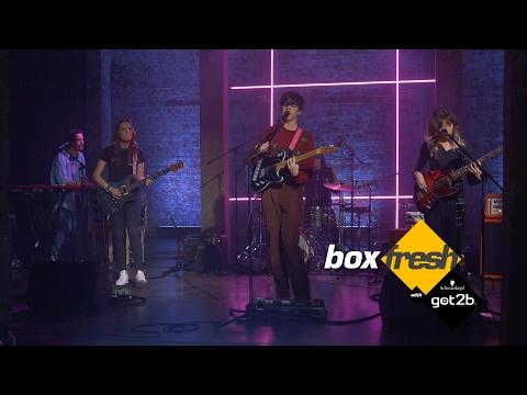 Declan McKenna - Brazil | Box Fresh with got2b