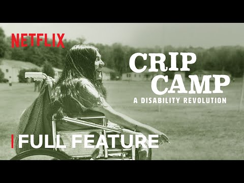 CRIP CAMP: A DISABILITY REVOLUTION | Full Film