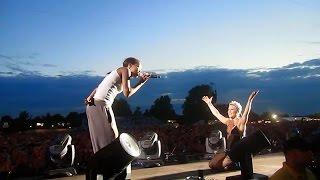 Top 5 singers surprised by fans singing skills (pt.3)