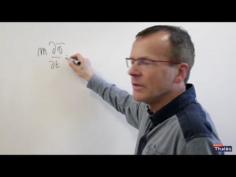 Équations de Maxwell dans les plasmas - électromagnétisme maths spé 5 sur 5