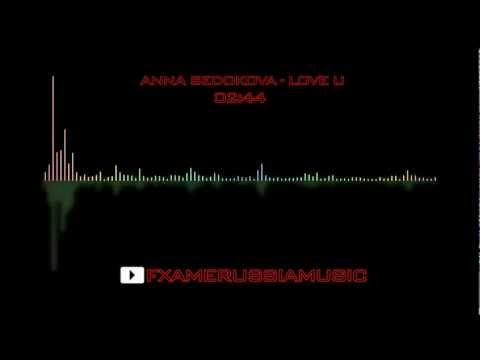 Anna Sedokova - Love u [2011]