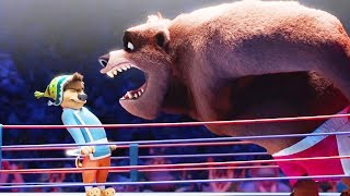 New Animation Movies 2017 - Disney Movies Full Length For Children ✪ Comedy Cartoon Movies For Kids