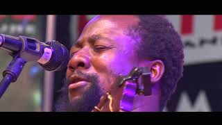Godykaozya And The Tongwa Ensemble - kasungu 2017@TaSUBa