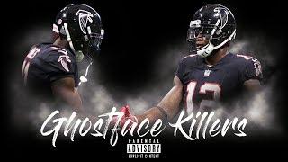 Julio Jones & Mohamed Sanu ll Ghostface Killers ll Official Highlights ᴴᴰ