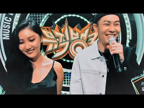 [ENG] #2 Hwasa ✘ Loco — 화사x로꼬 커플 심쿵영상모음 파트 2