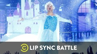 Lip Sync Battle - Channing Tatum I