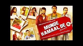 3 Ediot   Punjabi Full Comedy movie   HD 2018   Latest Punjabi Comedy  Film 2018  