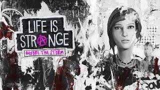 Life is strange before the storm  pt6