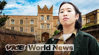 The Unfortunate Truth About Oxford University | Empires of Dirt