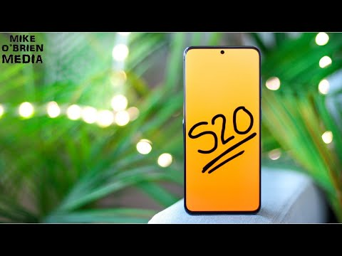 Samsung Galaxy S20 (FULL REVIEW OF GALAXY S20 REGULAR)