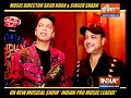 Sajid Khan and Singer Shaan on musical show Indian Pro Music League  - 06:47 min - News - Video