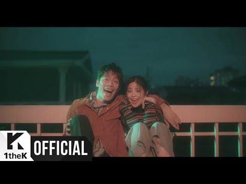 [MV] Heyne, Minsoo(혜이니, 민수) _ LOVE is Blind(콩깍지)