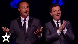 Britain's Got Talent 2020 (SEMI-FINALS) | Got Talent Global