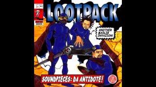 16. Hityawitdat - Lootpack