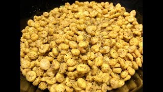 Fry Chana Dal/Chatpata Khatta Meetha Chana Dal Recipe