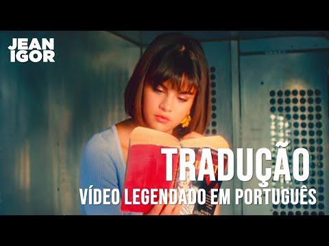 Selena Gomez - Back To You (Legendado-Tradução) [OFFICIAL VIDEO]