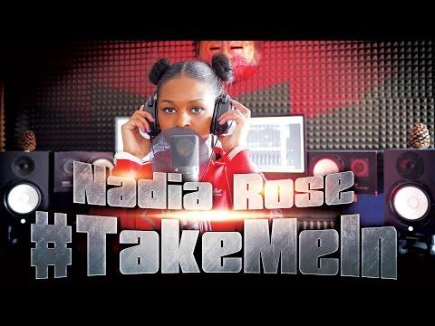 Nadia Rose - #TakeMeIn | S:01 EP:19 [MCTV] [@NadiaRoseMusic @MCTVUK]