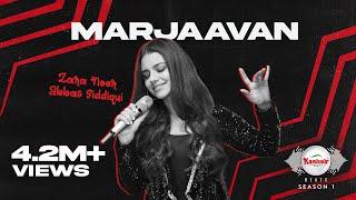 Marjaavan Zara – Noor Abbas Siddiqui Ft Shany Haider (Kashmir Beats) Video HD