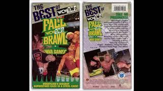 Bryan, Vinny & Craig review War Games 1998