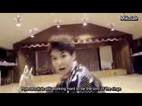 [Eng Sub] Super Show 4 Cosplay VCR