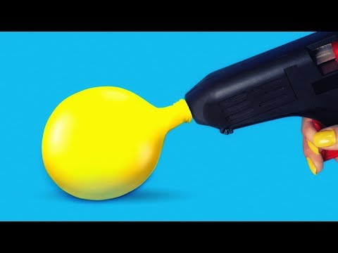EPIC 5-MINUTE CRAFTS AND HACKS COMPILATION TO MAKE YOUR LIFE EASIER