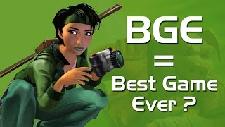 BEYOND GOOD AND EVIL : Best Game Ever ? | GAMEPLAY FR