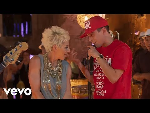 Los Ángeles Azules - Ay Amor (De Plaza En Plaza) ft. Ana Torroja, MC Davo
