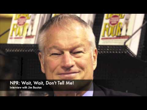 Two Lady Productions: Jim Bouton Documentary