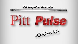 'Pitt Pulse (Ep. 3) - Pittsburg State University
