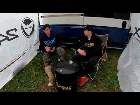 MX Interview #34 Petr Rathousky (official video) Motocross rozhovor