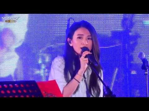 Hebe 田馥甄 5 矛盾(1080p)@2014 中山大學校園演唱會[無限HD]