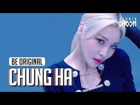 [BE ORIGINAL] 청하(CHUNG HA) 'Snapping' (4K UHD)
