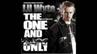 Lil Wyte - Bass Check