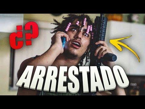 LIL PUMP esta ARRESTADO - ¿POR QUÉ? | #FreeLilPump