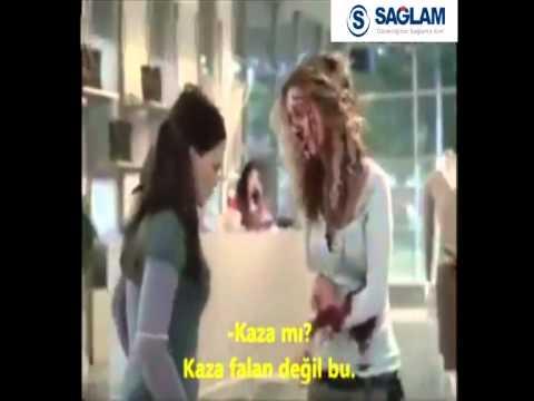 """""""İş Kazası"""" Diye Bir Şey Yoktur - www.saglam.com"""