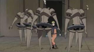 """Naruto Shippuden Pelicula 4 """"The Lost Tower"""" Trailer sub Español HQ"""