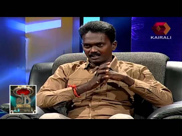 JB Junction - I'm not scared of death, says Vava Suresh