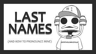 Last Names