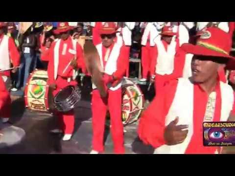 Concurso de Bandas Oruro 2014 - 5