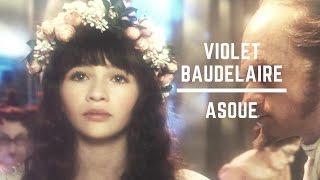Violet Baudelaire | Landfill