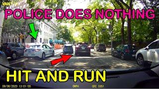 Road Rage USA & Canada | Bad Drivers, Car Crash,  Brake Check, Hit and Run, Instant Karma| New 2020
