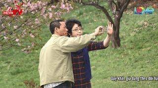 Cuộc sống hạnh phúc của Chồng Việt-Vợ Nhật tại Hokkaido làm cộng đồng mạng Việt Nam ghen tỵ 😍