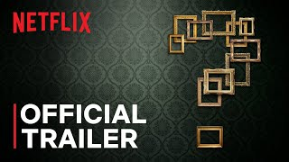 This Is a Robbery: The World's Biggest Art Heist | Documentary Trailer | Netflix