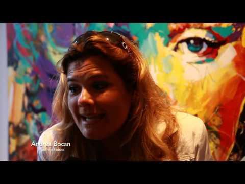 2015  Gerald Hartinger Fine Arts - VOKA - EXHIBITION
