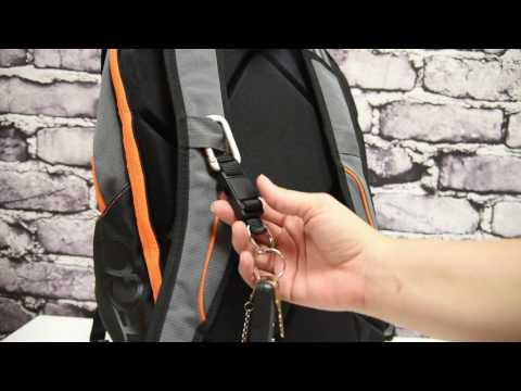 Altego Carabiner Keychain, Two-Piece Detachable Keychain with Fidlock Technology