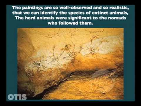 Otis Art History 01 - Prehistoric Cave Paintings