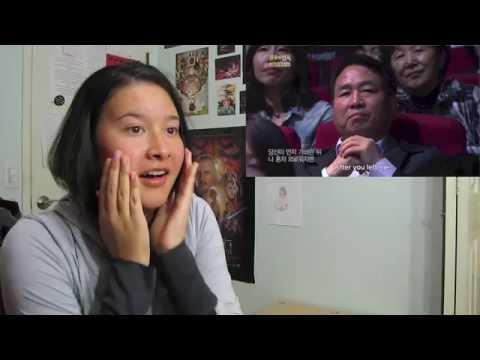Red Velvet- Goodbye (레드벨벳 - 안녕) [Immortal Songs 2] Reaction