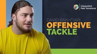 David Bakhtiari Integrated Pain Solutions Testimonial