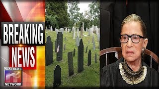 BREAKING: JUSTICE GINSBURG IS FIGHTING FOR HER LIFE!
